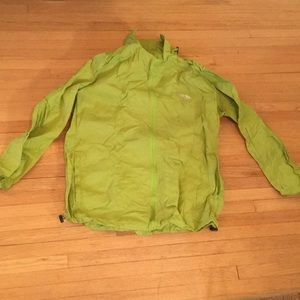 North Face - Wind Breaker